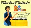 Fabric Flashbacks