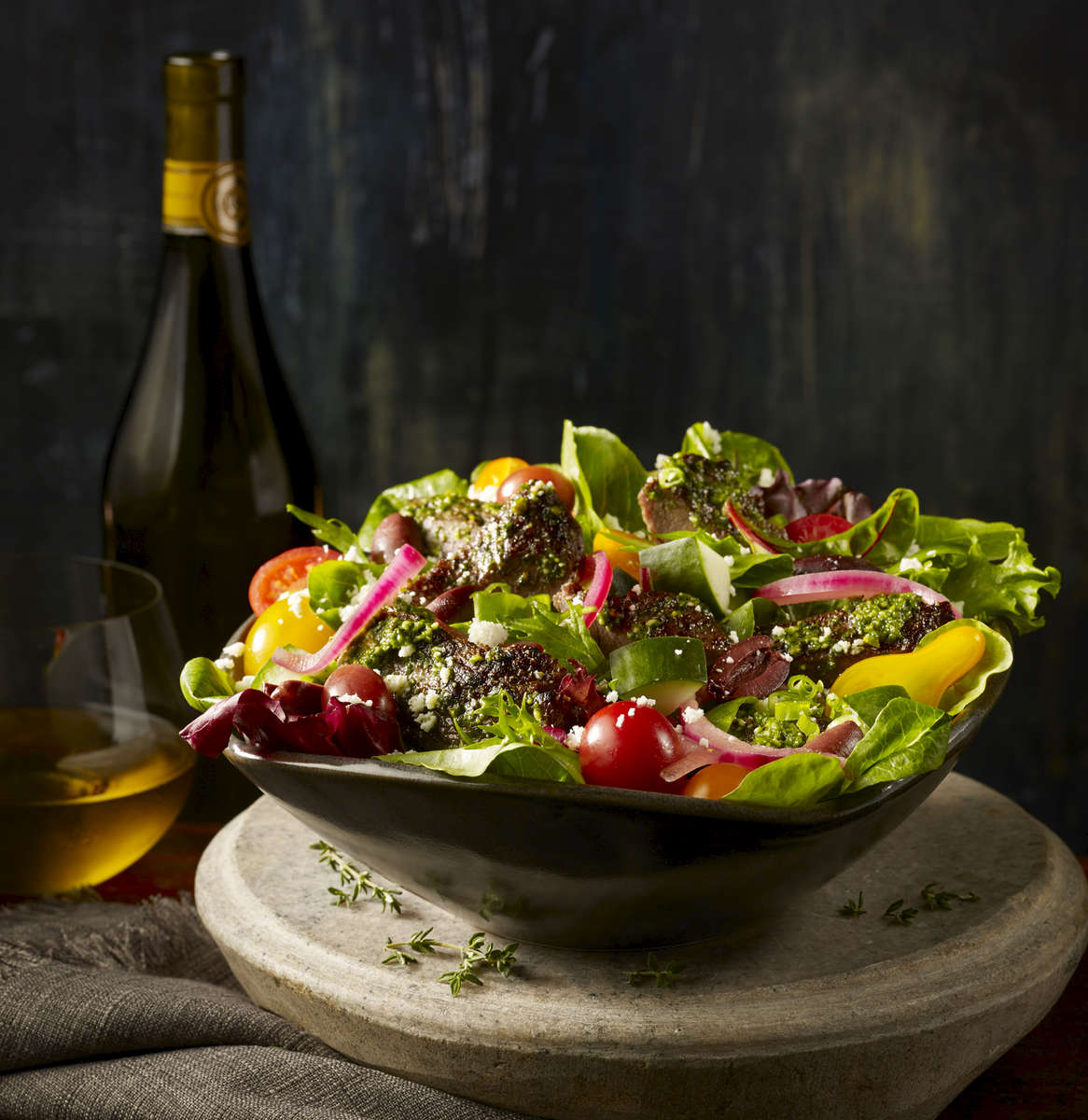 Hill_ChimichurriSalad