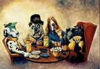 Meadows_Poker-Dogs