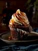 RHill-ChocolateCupcakeFlat
