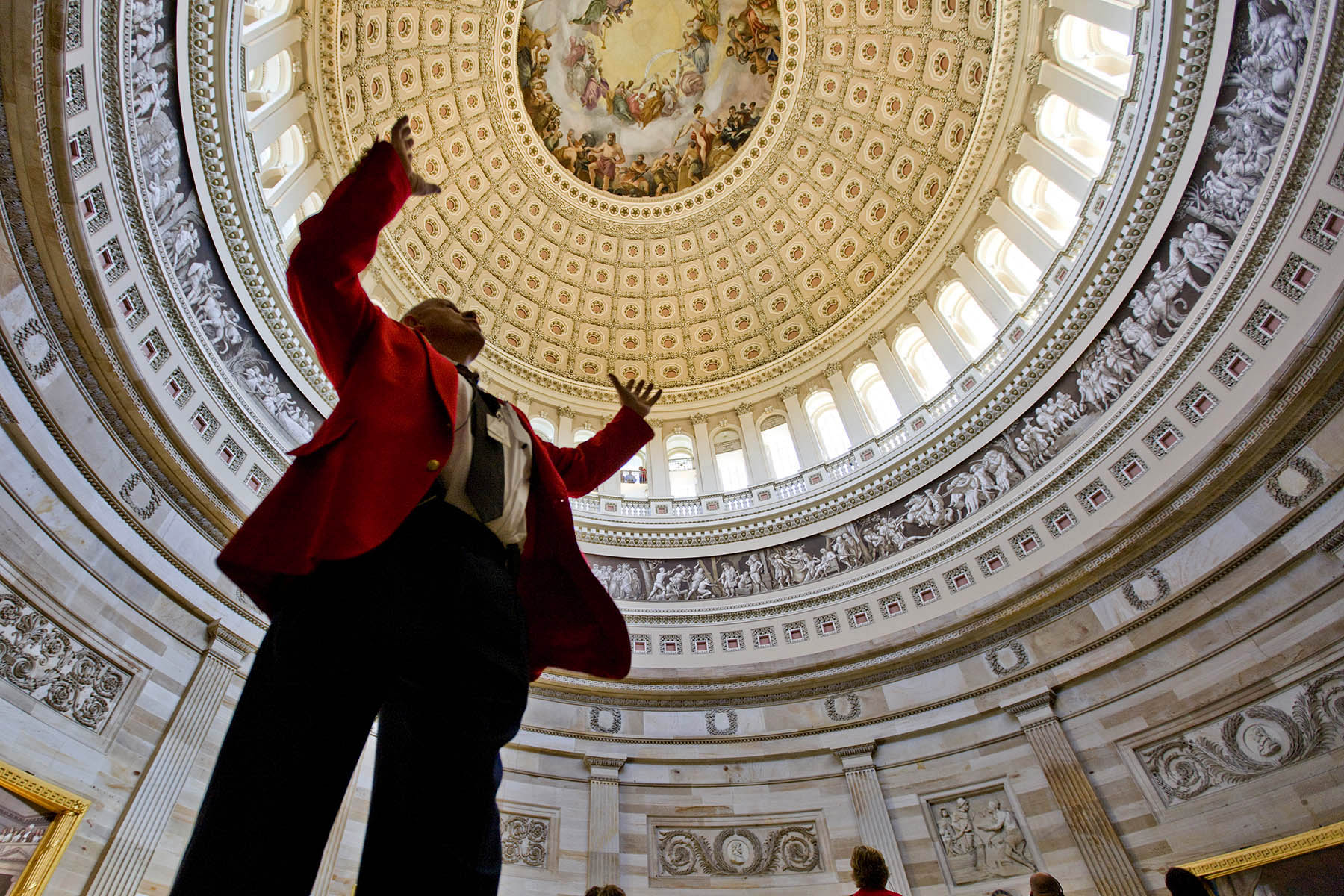 Travel photos of Washington, DCPhoto by Brooks Kraft/Corbis