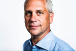 Karl McDonnell,   CEO of Strayer University,   in his Herdon, VA office