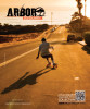 Surfer Magazine- Arbor Advertisement