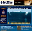 Surfline Home Page