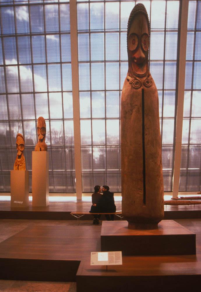 The Metropolitan Museum of Art, NY.
