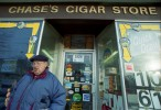 Chase's Cigar Store on James St, Eastwood,Syracuse,NY.
