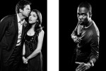 Jason Bateman and Anna Kendrick  -  Chris Rock