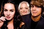 Megan Fox, Amanda Seyfried and Johnny Simmons