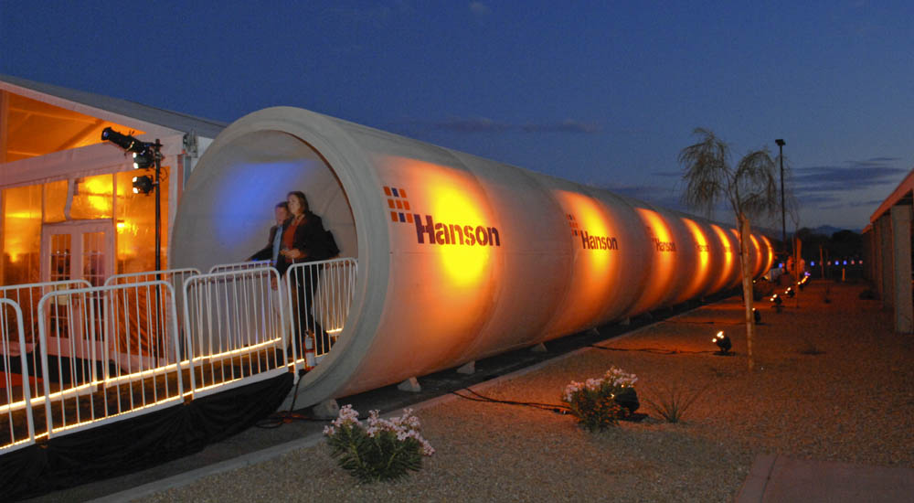 Hanson Concrete