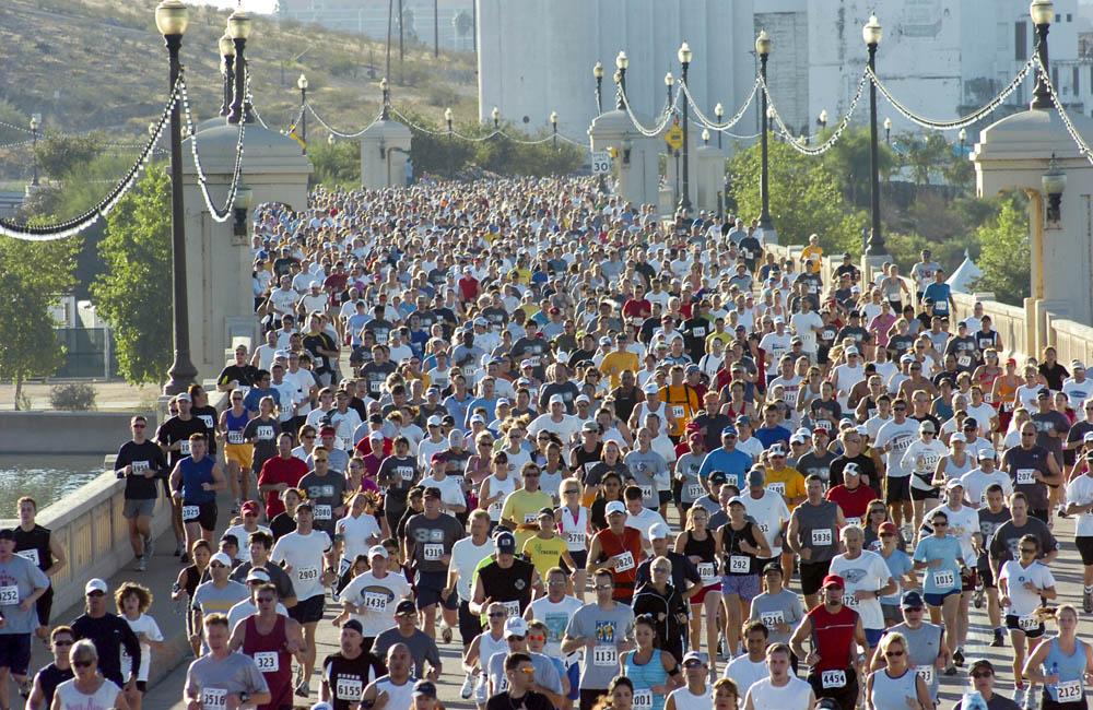 New Times 10K Race