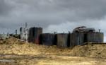 HDR_Car_Oil_Tanks