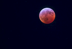 January 21, 2018: Super blood wolf moon of 2019.
