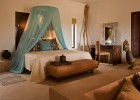 This is a downstairs king suite as seen on the Concierge.com hot list 2010.