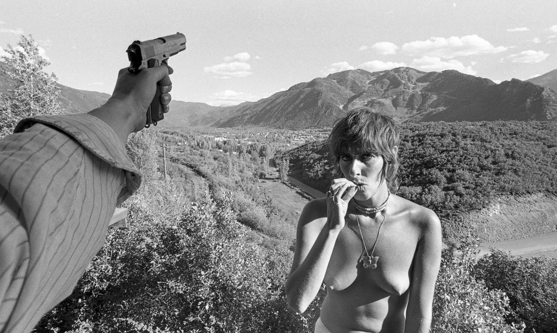 Carol Smoking Gun, Aspen, CO
