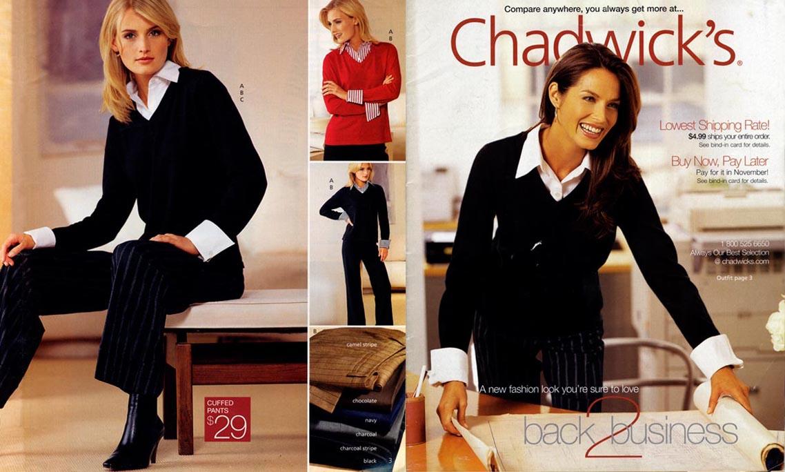 CHADWICKS-1