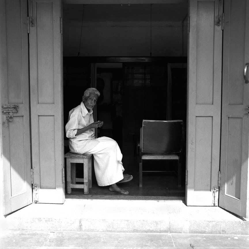 Music Teacher, Mysore, India