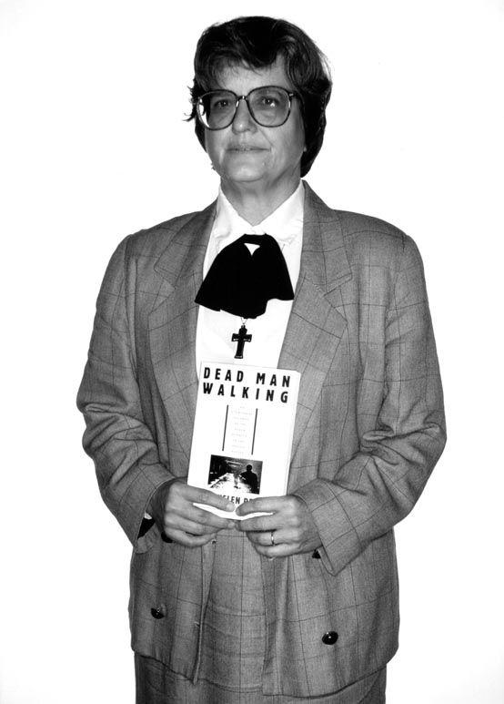 Sister Helen Prezant, Author, New Orleans