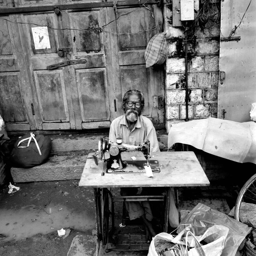 Tailor, Bangalore, India