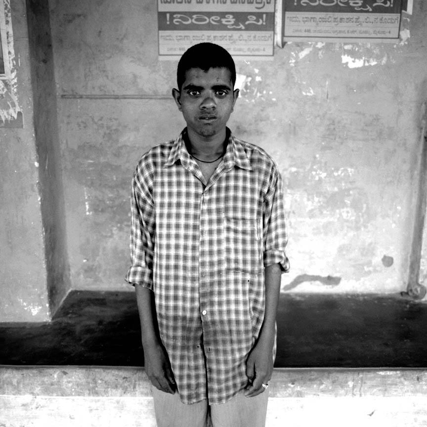 Porter, Bangalore, India