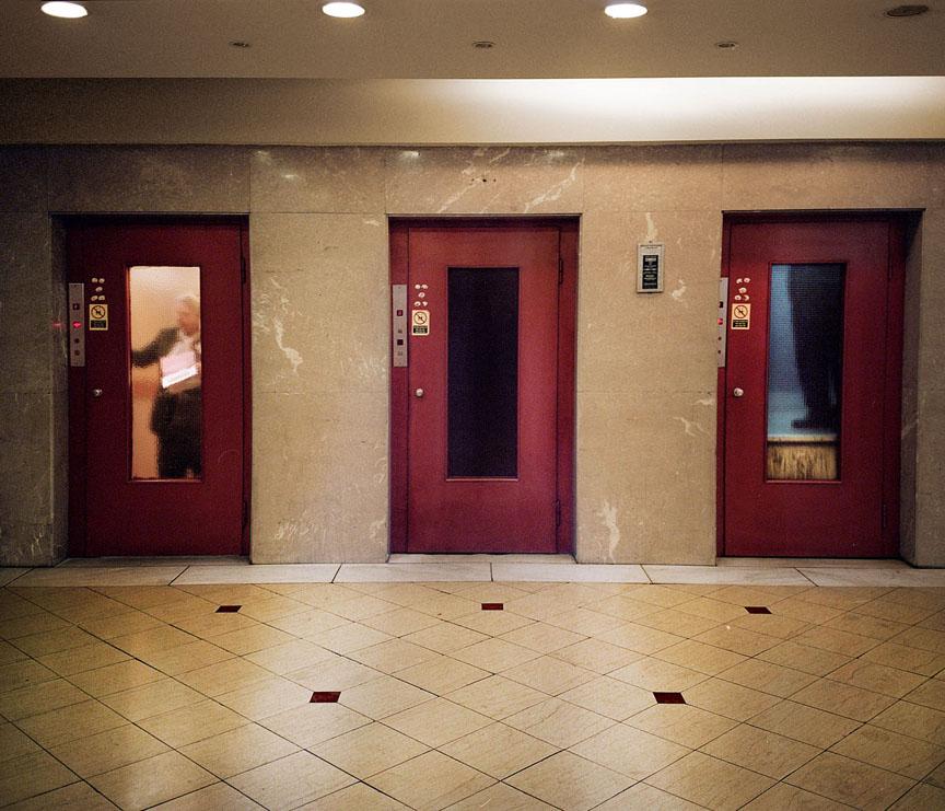 Elevators, National Insurance Office