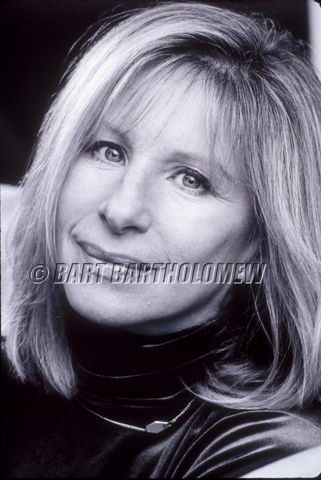 BARBARA_STREISAND_FOUR