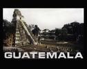 GUATEMALA-POSTER