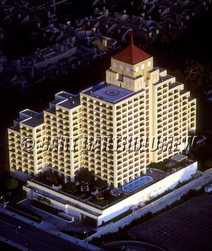 Marriott_Century_City