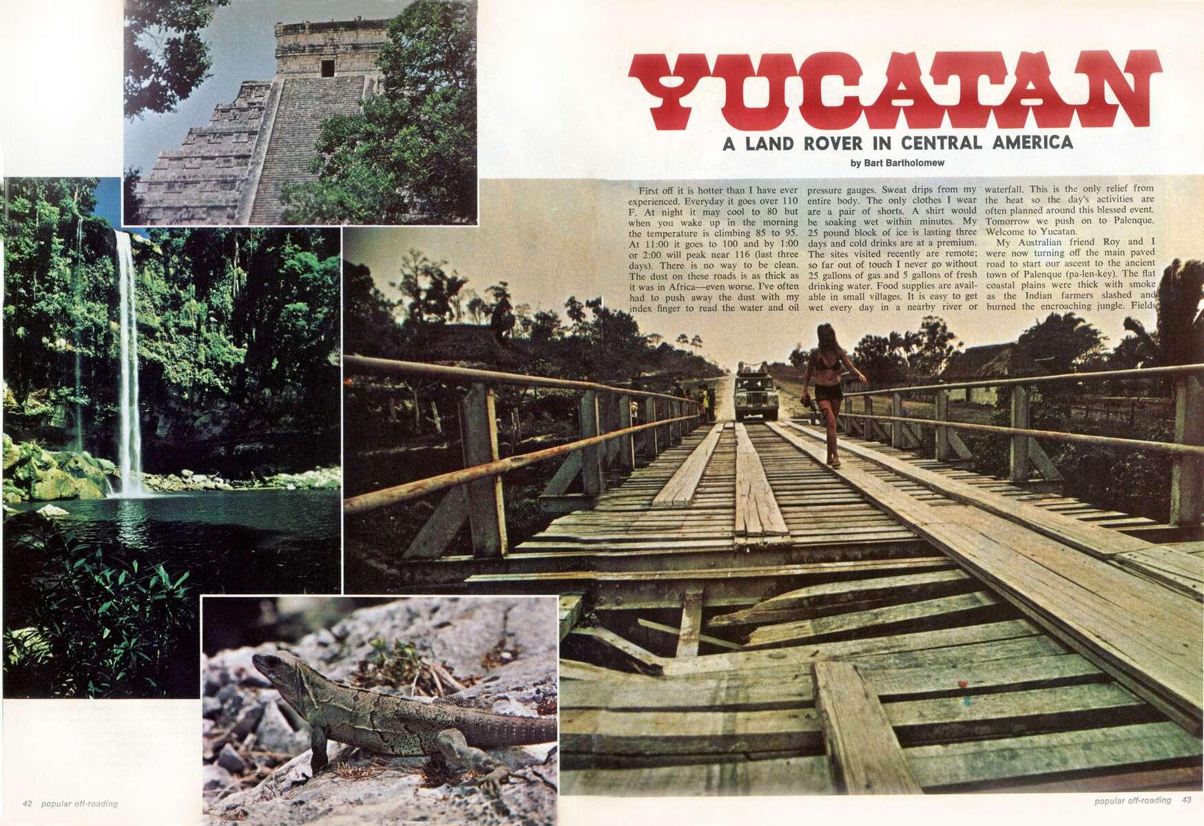 YUCATAN-MAGAZINE