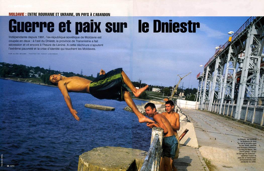 GEO/ France