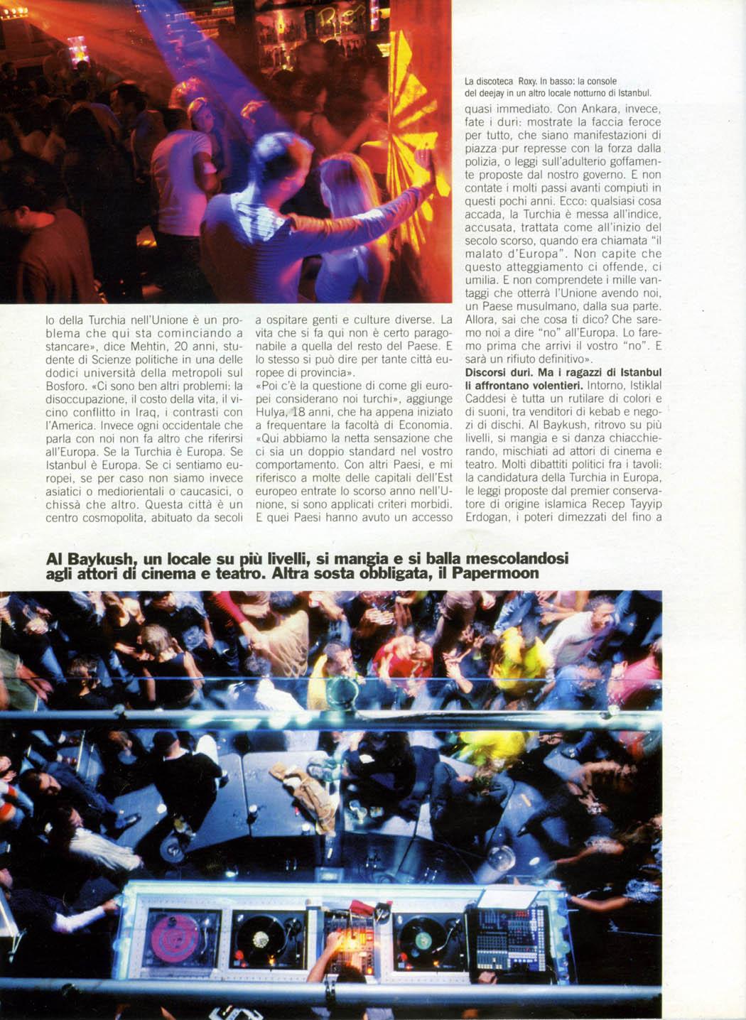 La Republica/ Italy