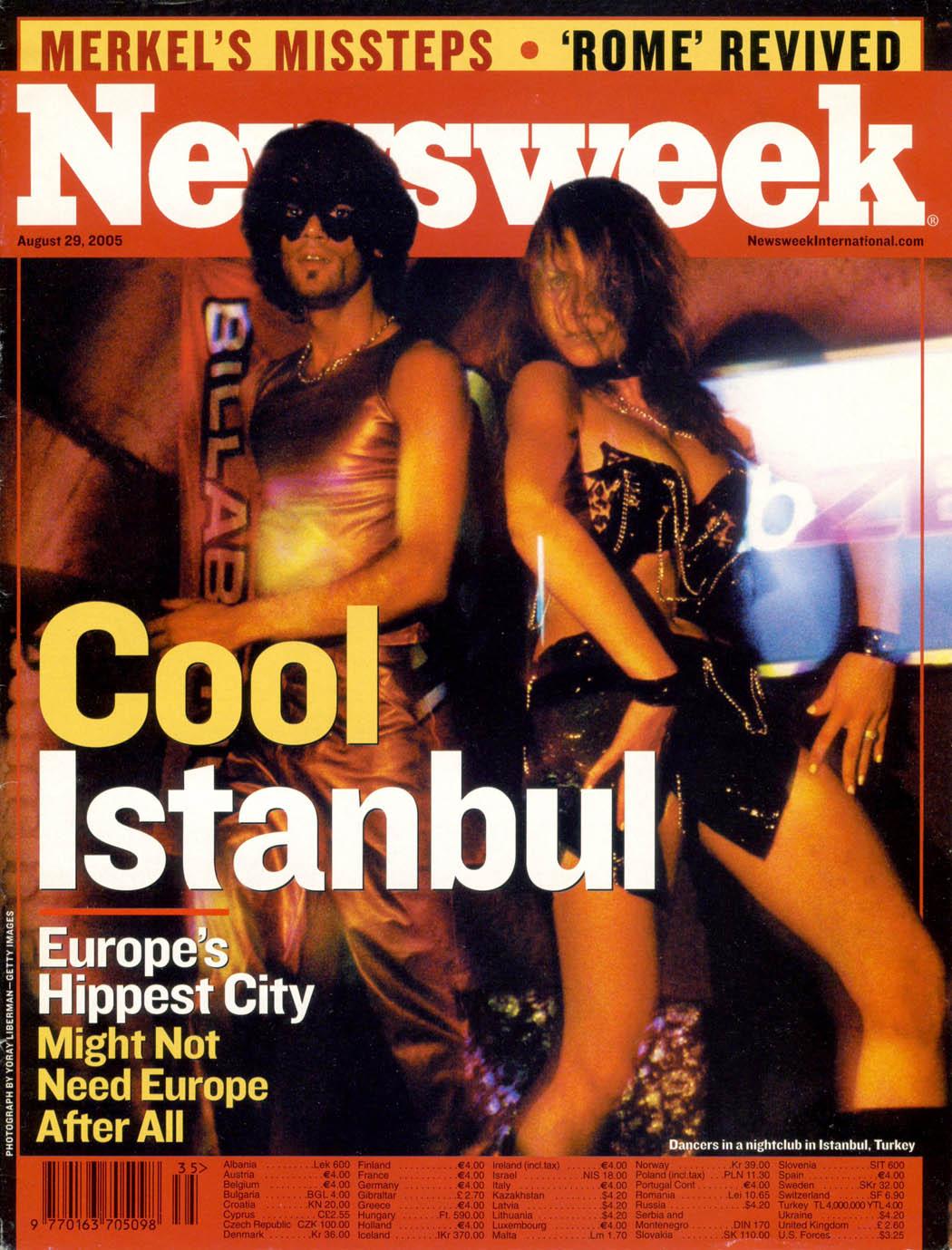 Newsweek/ USA
