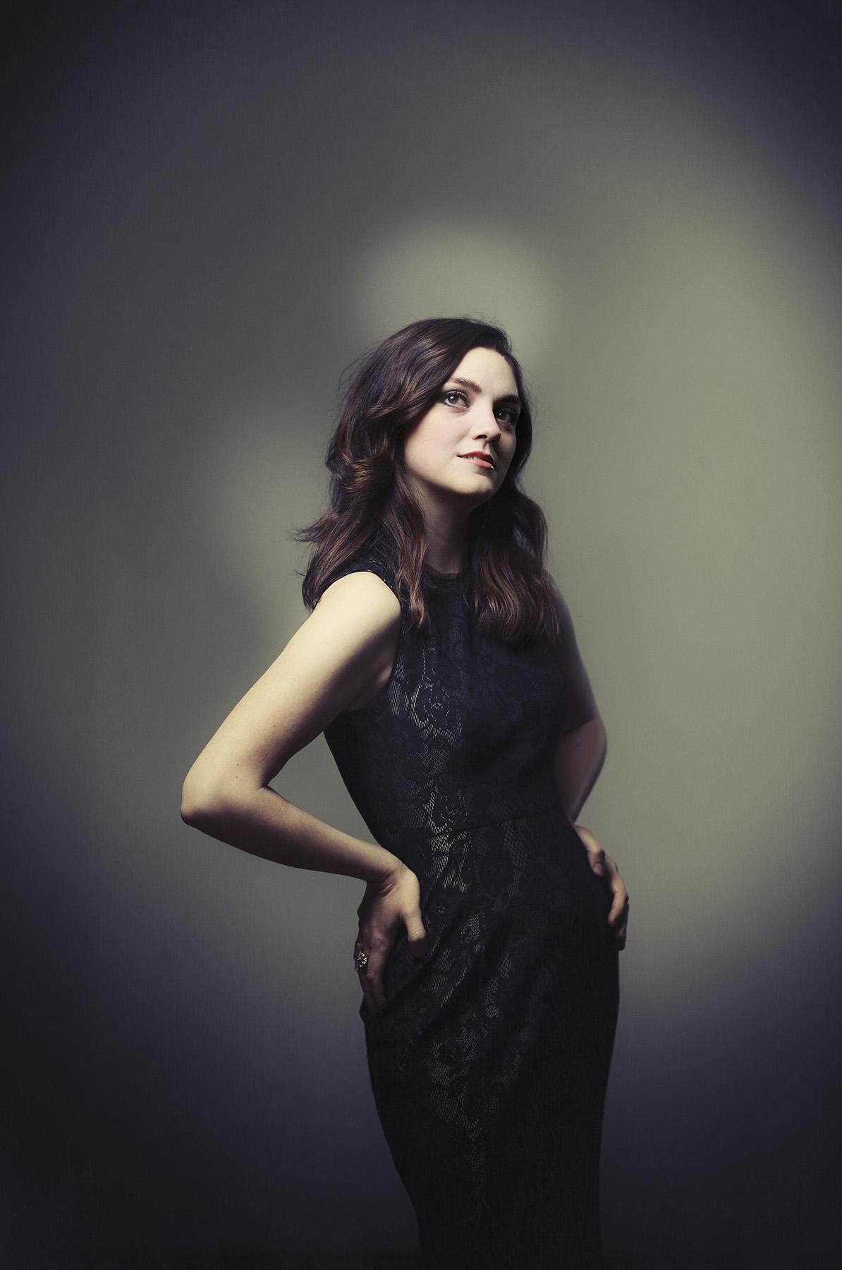 Mezzo-soprano, Samantha Gossard