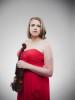 Violinist, Laurel Gagnon