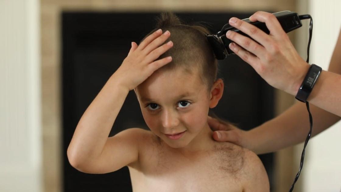 Video-Haircut