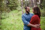 Banff-Engagement-Session-Canoe-058