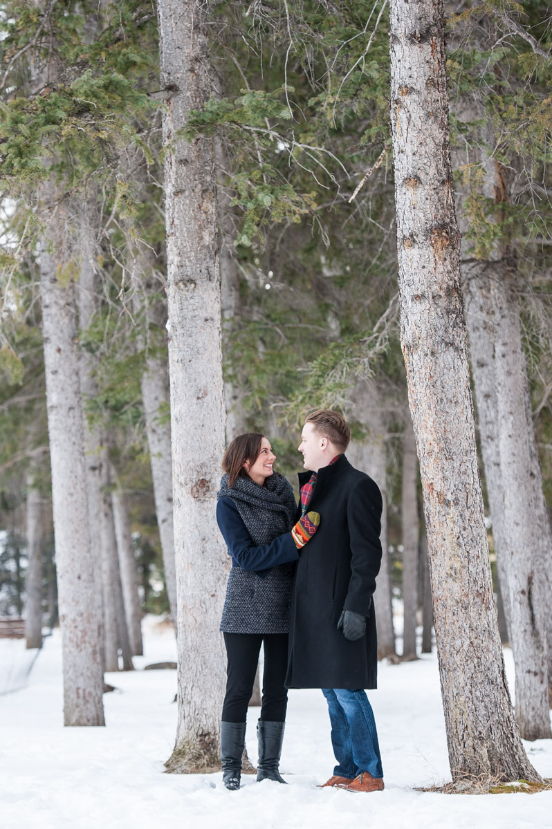 Banff_Winter_Engagement_003