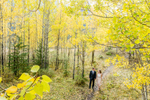 Canmore Post Wedding Sesion