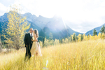 Canmore Post Wedding Session