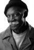 Gus Dixon, Denver Rescue Mission portrait series 11/25/09.  Photo by Matt McClain