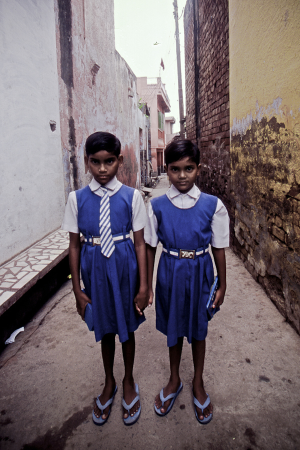 Agra, India. 2005