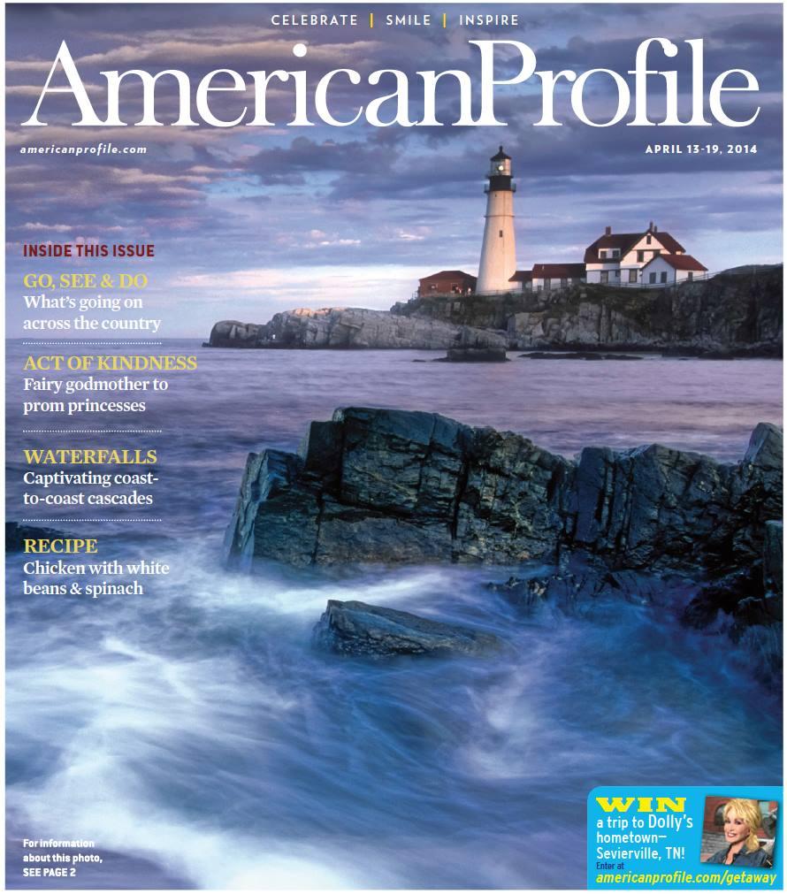 American Profile