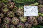 Market at Piazza Campo de' Fiori