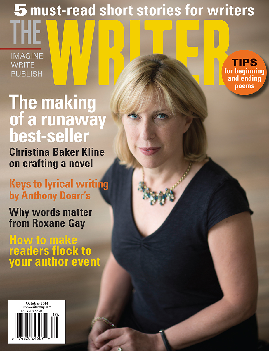 Writer Magazine