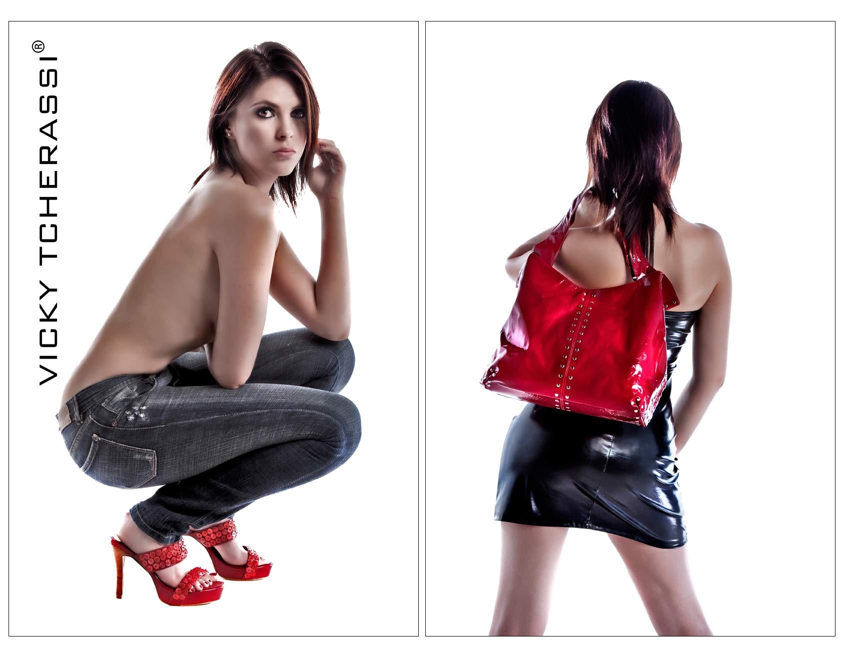 Model:Michelle AlvaradoMake up:Mariusky Fernandez