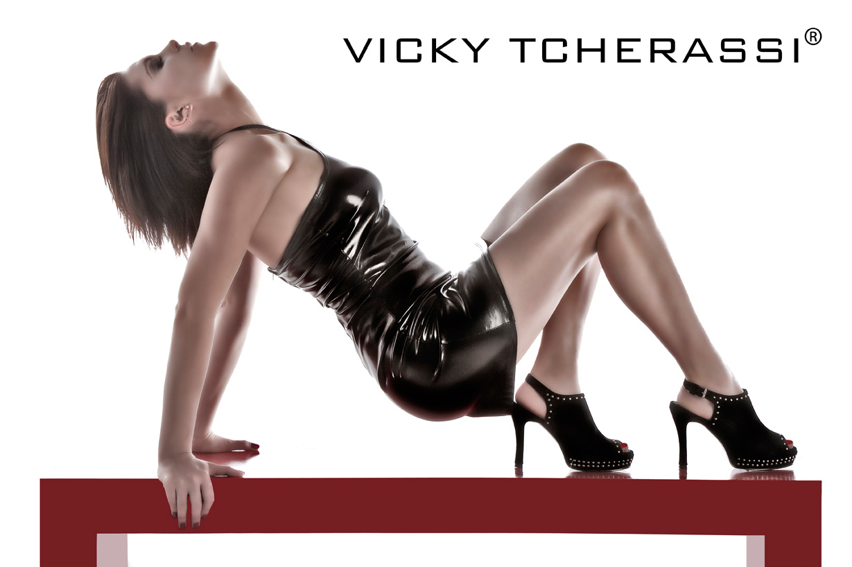 Model: Michelle AlvaradoMake up: Mariusky Fernandez