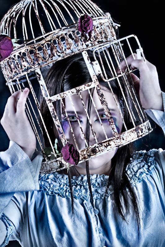 Model: Nadia AcevedoMake up: Ingrid BujtarHair: Jorge Cisneros