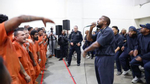 Video: Kanye West at The Harris County Jail