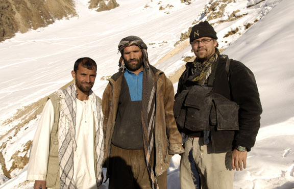 Andy-Afghanistan