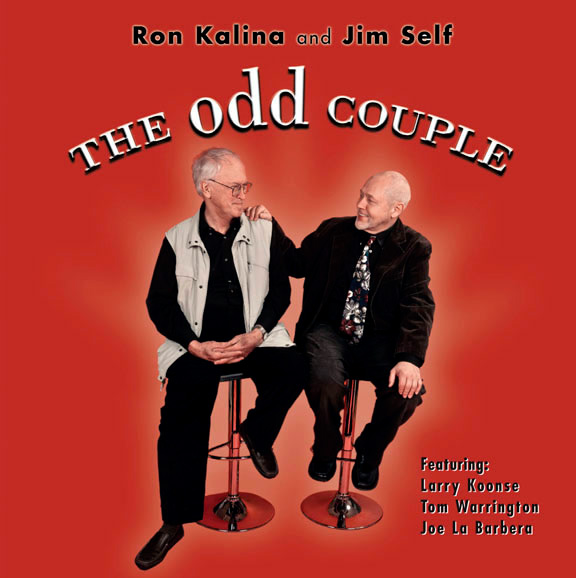 RON KALINA & JIM SELF