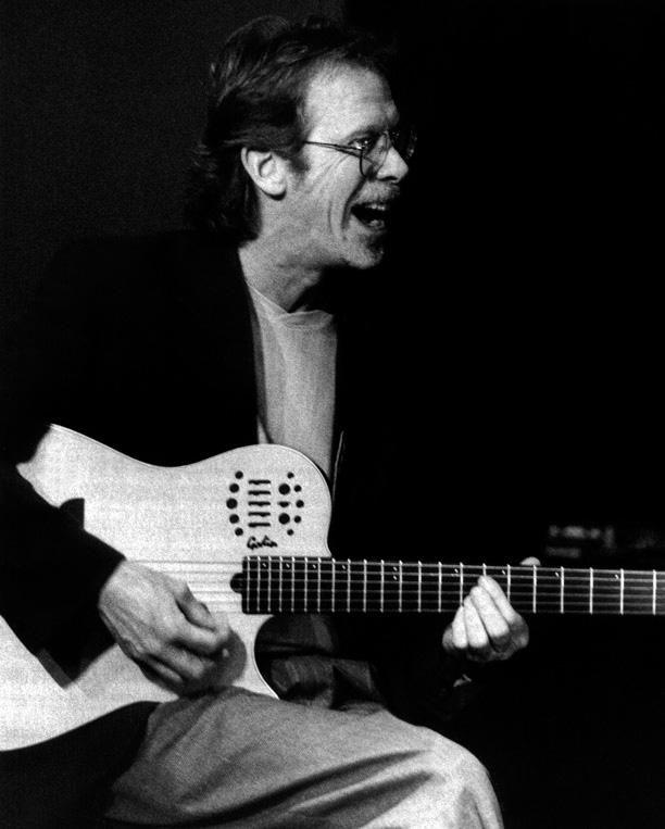Bob Barry 2002